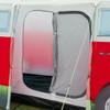 Volkswagen Campervan 4 Man Adult Tent - Side Door