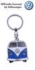 Official VW Collectors Blue Keyring.