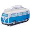 Official Volkswagen Campervan Lunch Bag - Blue