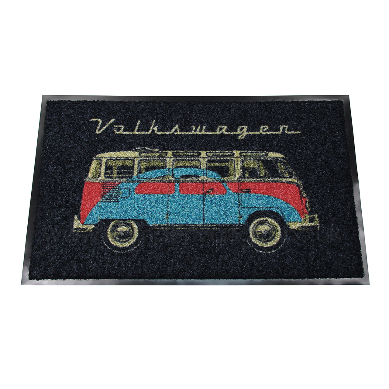 Bus   Bug VW Campervan Doormat - High Quality and Washable 518d269ed3311