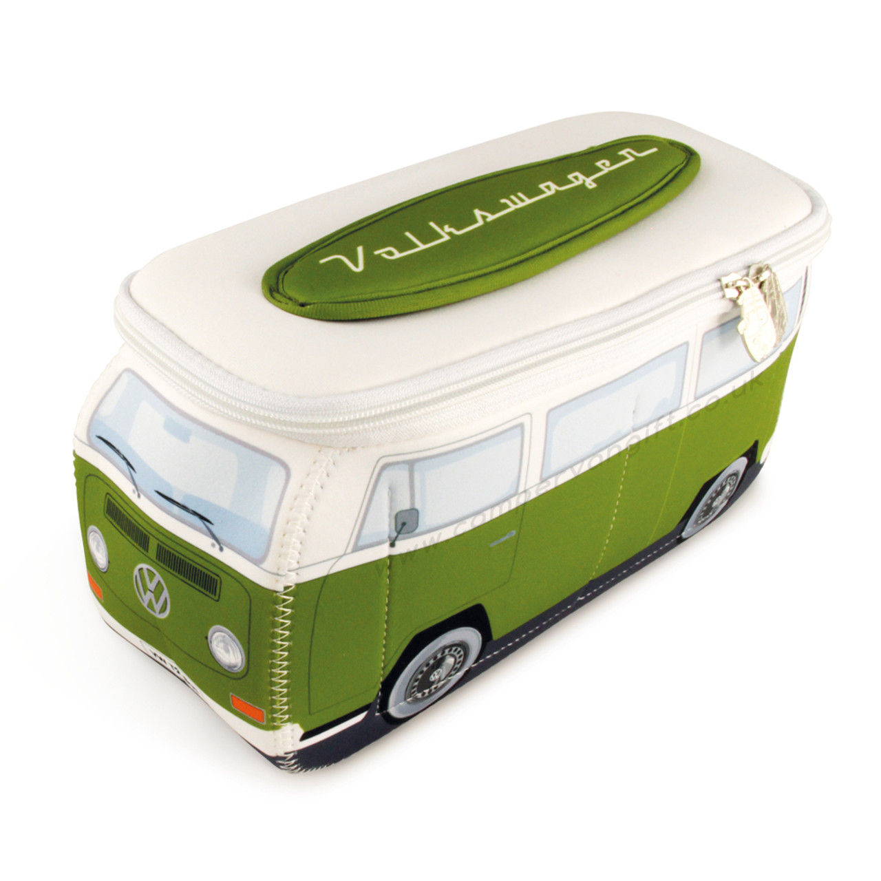 b4d94e278f55 VW Green Bay Campervan Universal Neoprene Wash Bag - Highly Versatile Camper  Bag