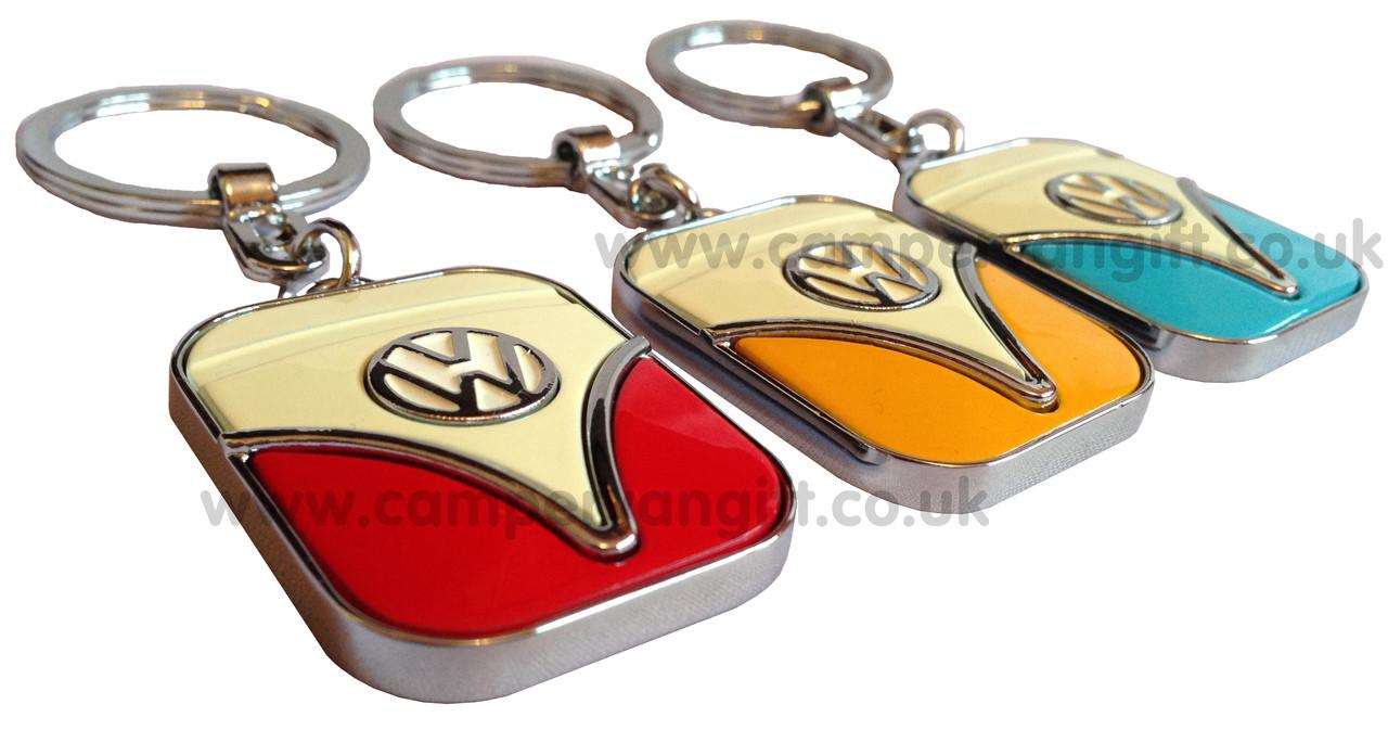 VW UP metal key ring Volkswagen key ring collection