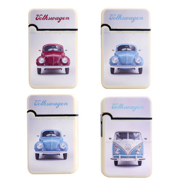 Volkswagen Smart Single Blue Flame Lighter