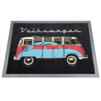 Bus & Bug Volkswagen Campervan Doormat
