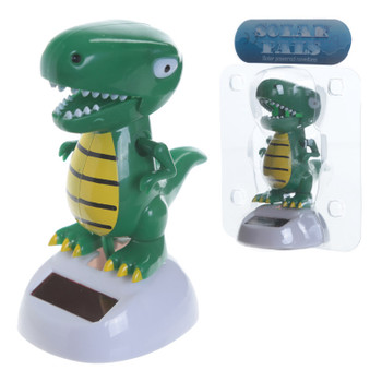 Solar Powered Dancing Dinosaur T-Rex