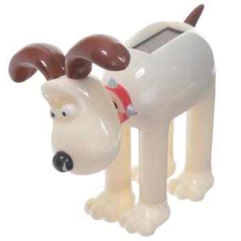 Solar Powered Dancing Gromit Dog