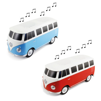 Volkswagen Campervan Bluetooth Speaker