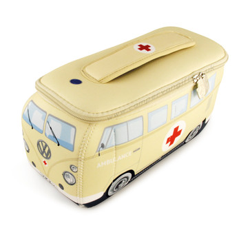 VW Ambulance Campervan Universal Neoprene Wash Bag