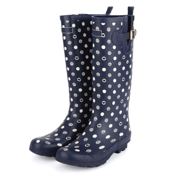 Volkswagen Campervan Womens Wellies