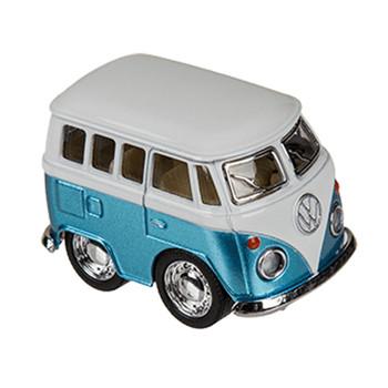 Volkswagen Campervan Little Van Diecast Toy Model