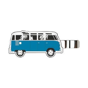 VW Campervan Bottle Opener & Ring Pull