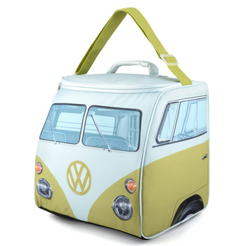 Volkswagen Campervan Mango Green Large Cool Bag