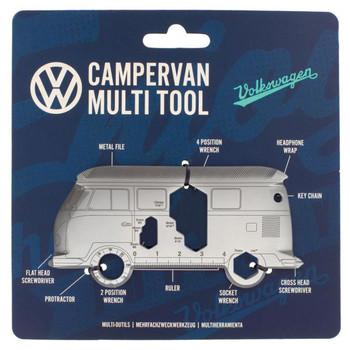 Volkswagen Campervan Metal Multi Tool