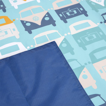 Volkswagen Campervan Multi Purpose Picnic Mat