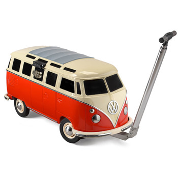 Volkswagen Campervan Pull Along Cooler Box