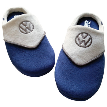 Volkswagen Campervan Slippers