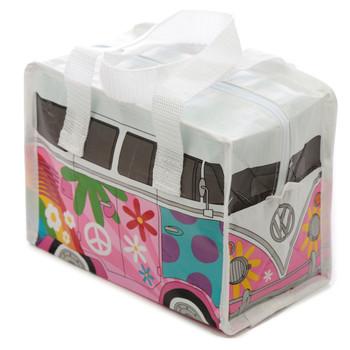 Volkswagen Campervan Summer Love Small Lunch Bag