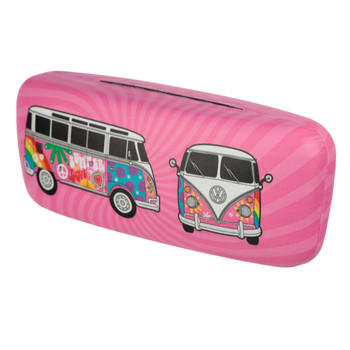 Volkswagen Campervan Summer Love Sunglasses Case