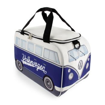 Volkswagen Campervan Blue Thermal Cool Bag