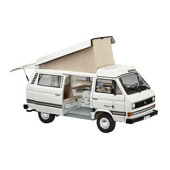 Volkswagen Revell T3 Westfalia Joker Campervan Model Kit