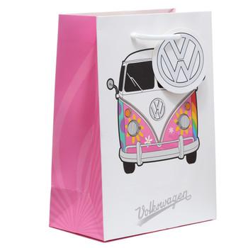 Volkswagen Summer Love Campervan Small Gift Bag