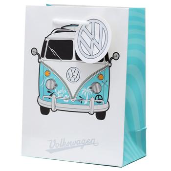 Volkswagen Adventure Begins Campervan Small Gift Bag