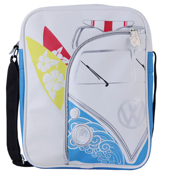 "Official VW Retro ""Surfer"" Bag."