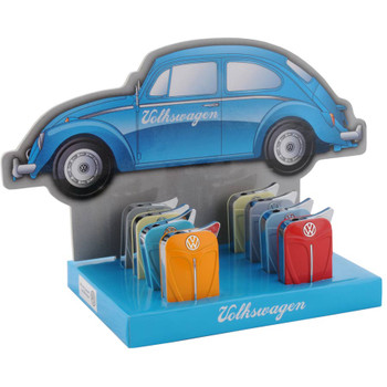 Official VW Beetle Lighter Collection
