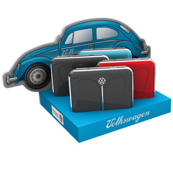 Official VW Beetle Cigarette Case Collection