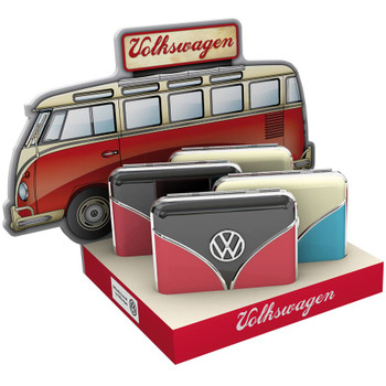 Official VW Campervan Cigarette Case Collection