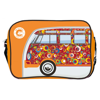 Retro Bubble Campervan Shoulder Bag