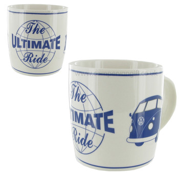 VW The Original Ride Campervan Mug