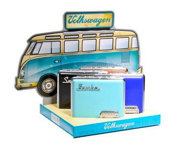 Official VW Samba Campervan Cigarette Case