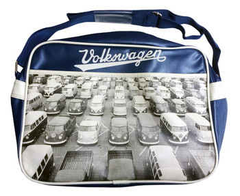 Official VW Multi Campervan Retro Shoulder Bag