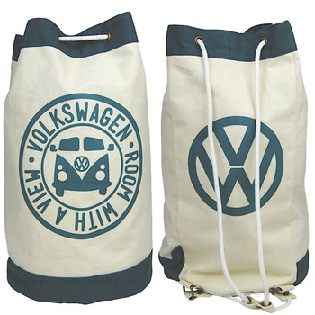Volkswagen Room With A View Duffle Bag
