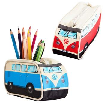 Volkswagen Campervan Pencil Case - Clearance