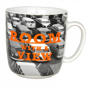 Volkswagen Room With A View Campervan Mug