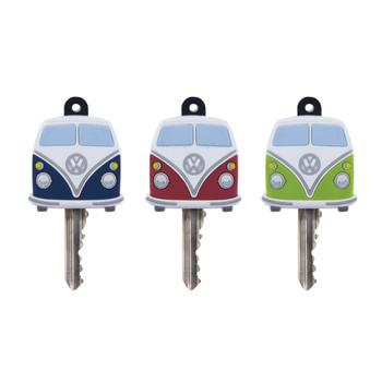 Volkswagen Campervan Key Cover Set