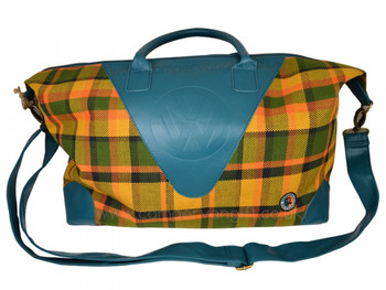 Westfalia Late Bay T2 Volkswagen Bag Gift Set - Weekend Bag