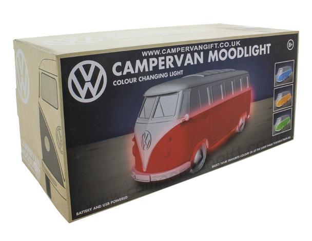 VW Campervan Colour Changing Mood Light