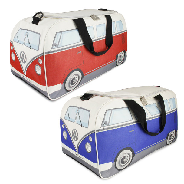 VW Campervan Sports Gym Bag