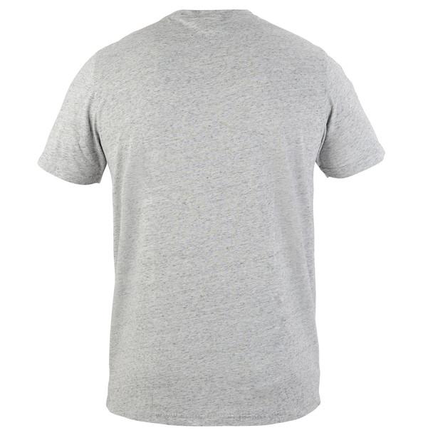 Volkswagen Grey Bay Campervan Mens T-Shirt