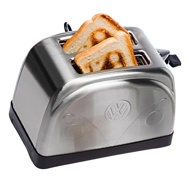 Volkswagen Campervan Chrome Toaster
