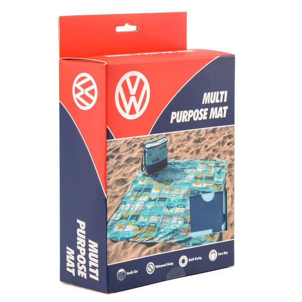 Volkswagen Campervan Multi Purpose Picnic Mat