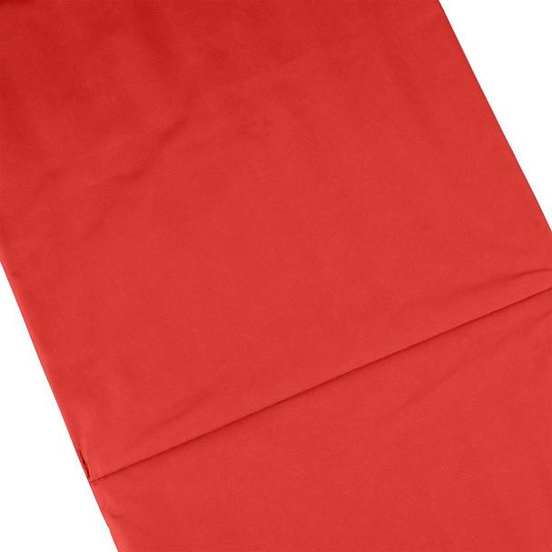 Volkswagen Red Campervan Folding Lounger Beach Mat