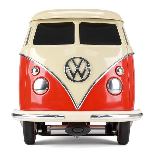 Volkswagen Campervan Pull Along Cooler Box - Front