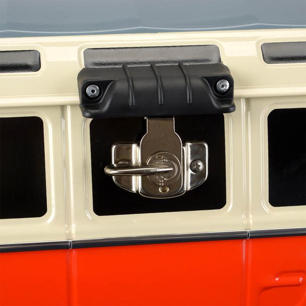 Volkswagen Campervan Pull Along Cooler Box - Clasp