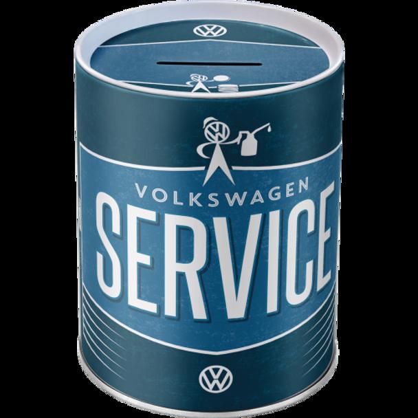 Volkswagen Campervan Service Money Box