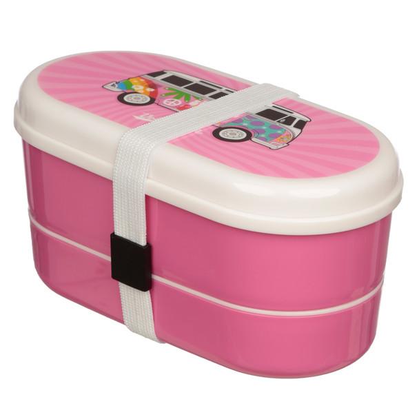 Volkswagen Campervan Summer Love Bento Lunch Box