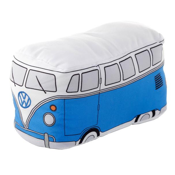 Volkswagen Blue Campervan Door Stop